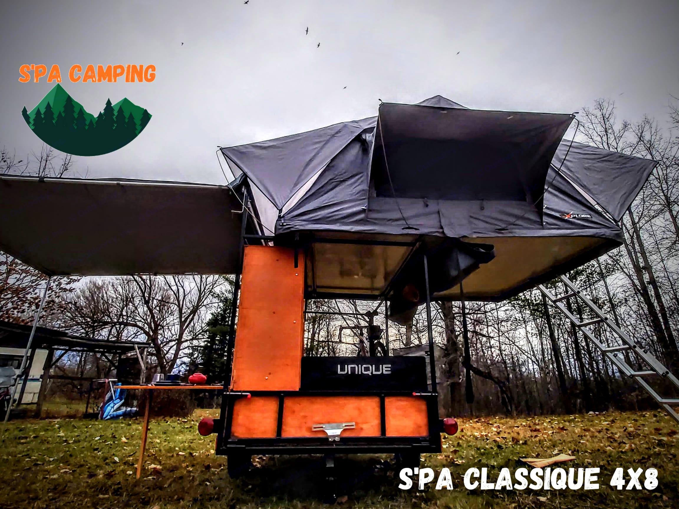 S'PA camping classique 2021
