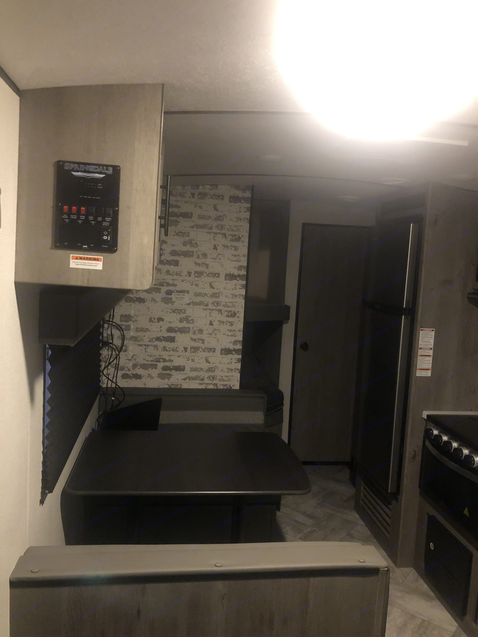 Keystone Springdale 260bh 2020