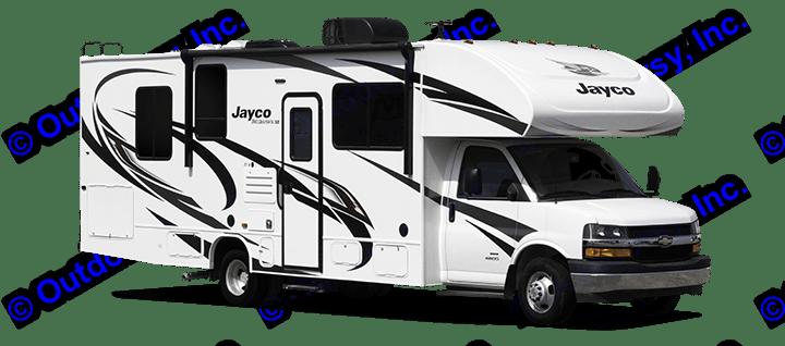 Jayco Redhawk 2022