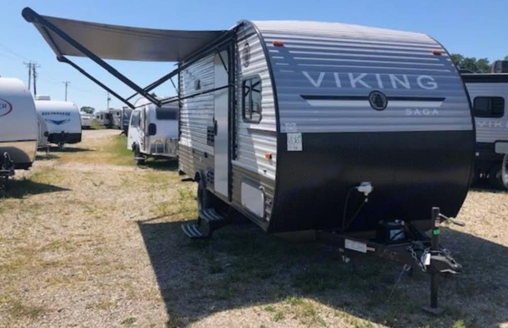 Viking SAGA 17SBH 2021