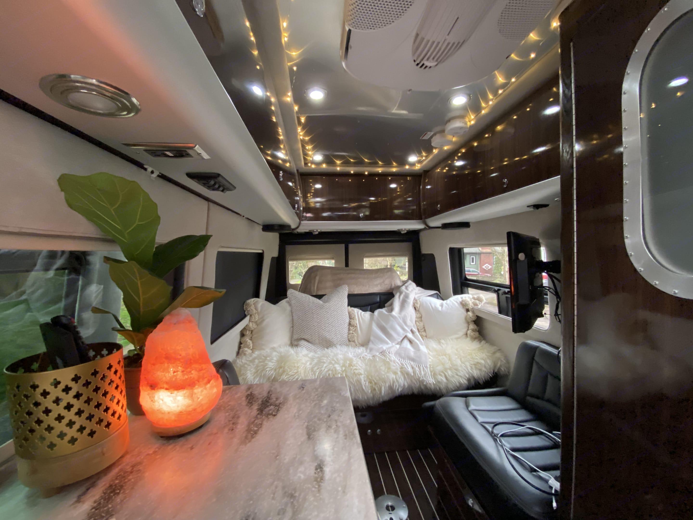 Airstream Interstate 2017