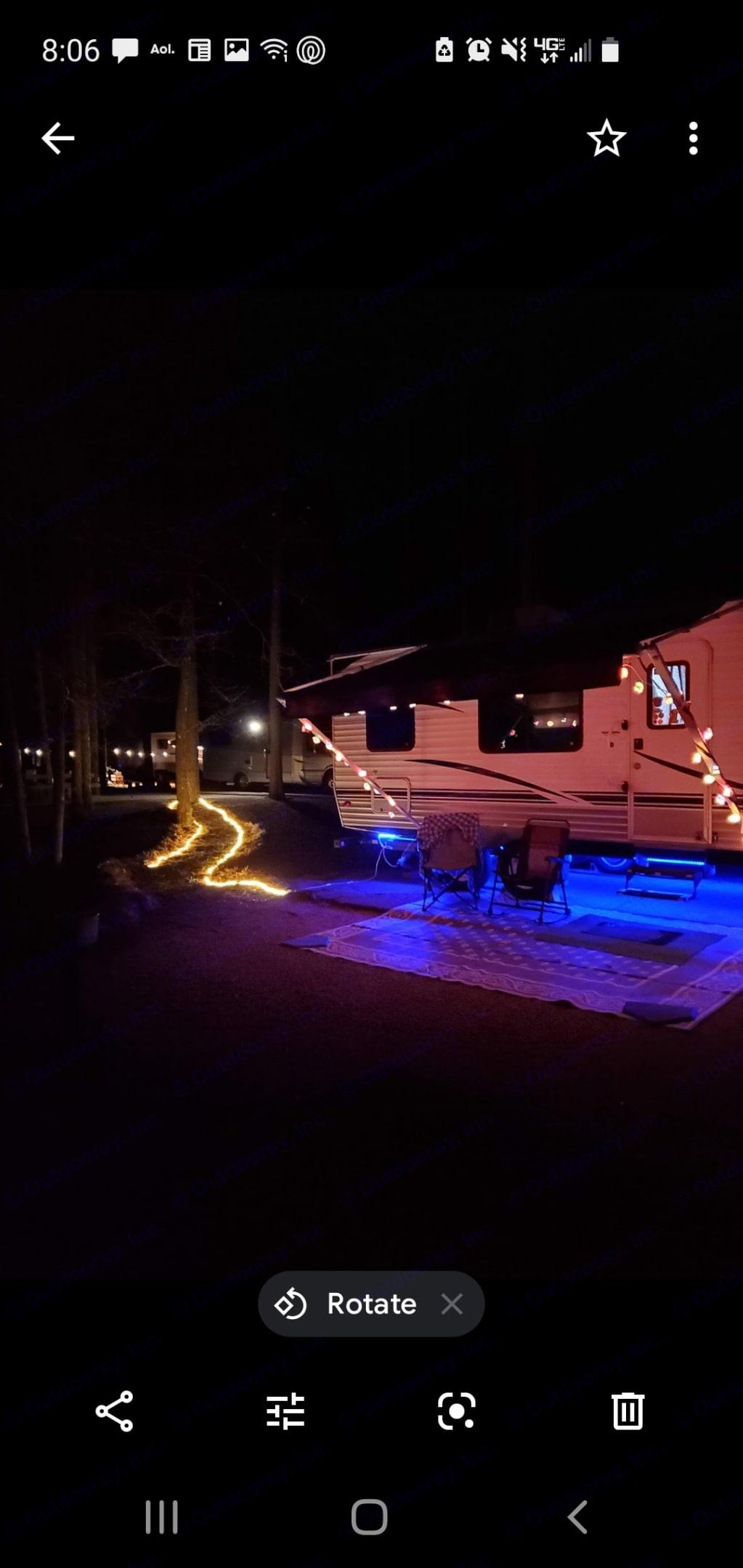 Shasta Revere 2013