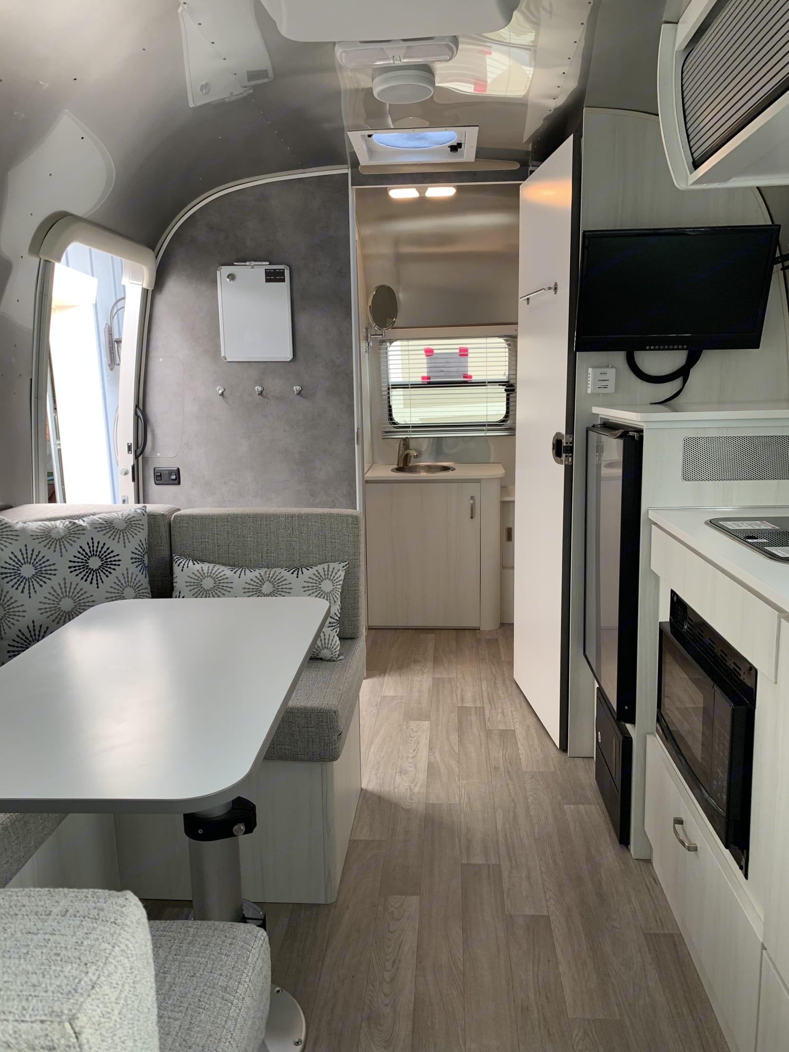 Airstream Sport 2020