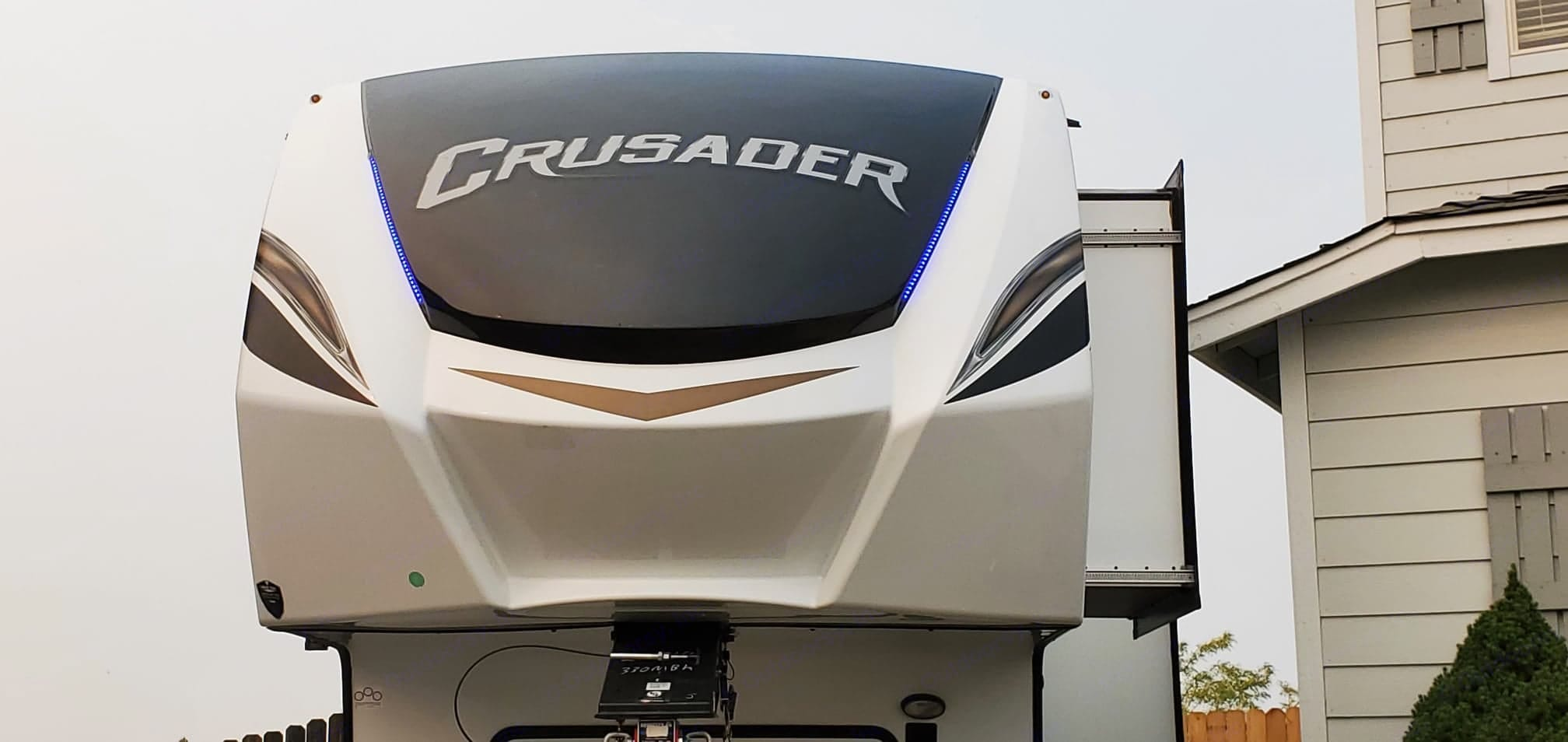 Prime Time Crusader 2019