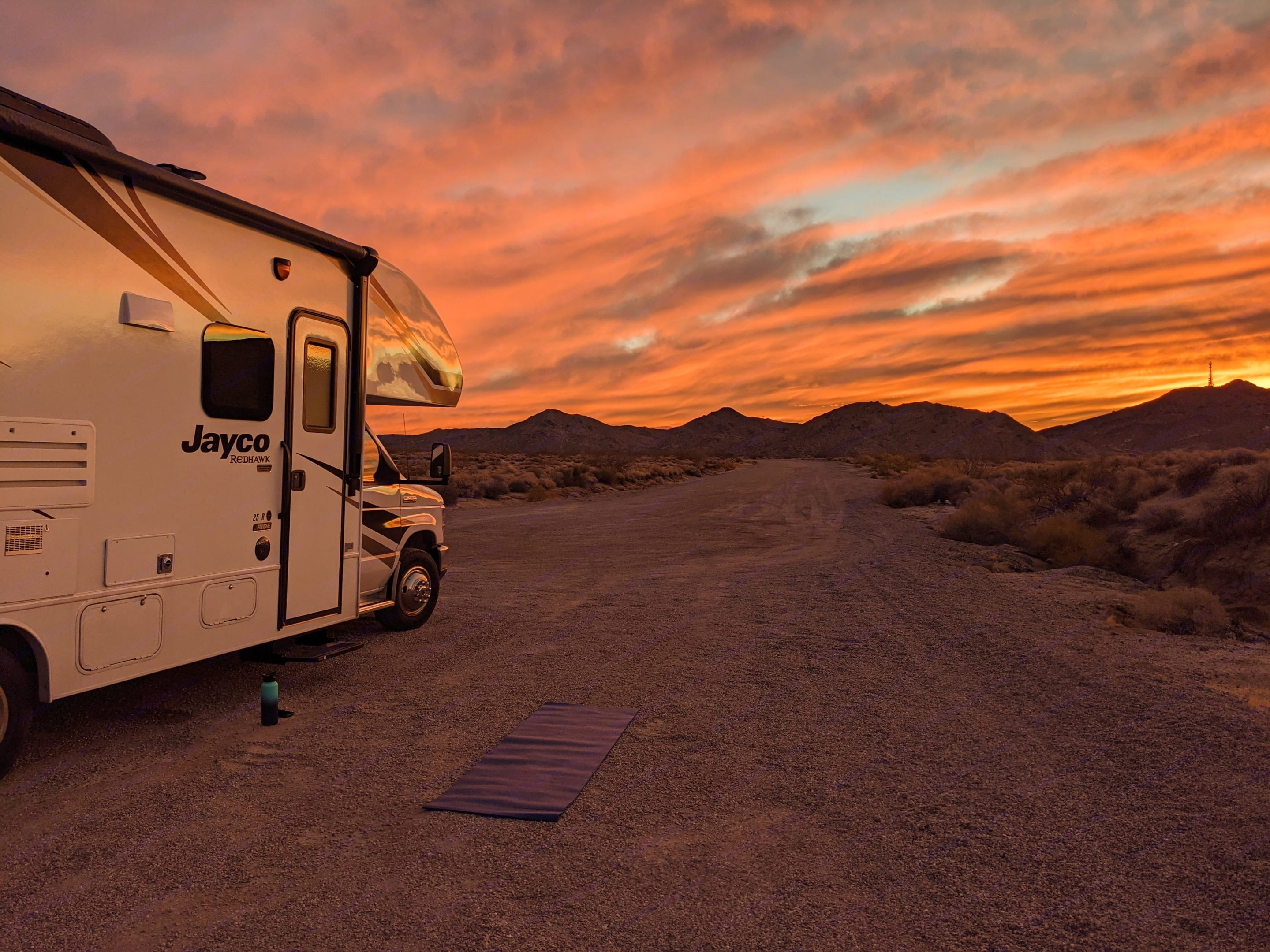 Whether you're looking for relaxation or adventure, an RV makes a perfect choice for your next family vacation. . Jayco Redhawk 2020