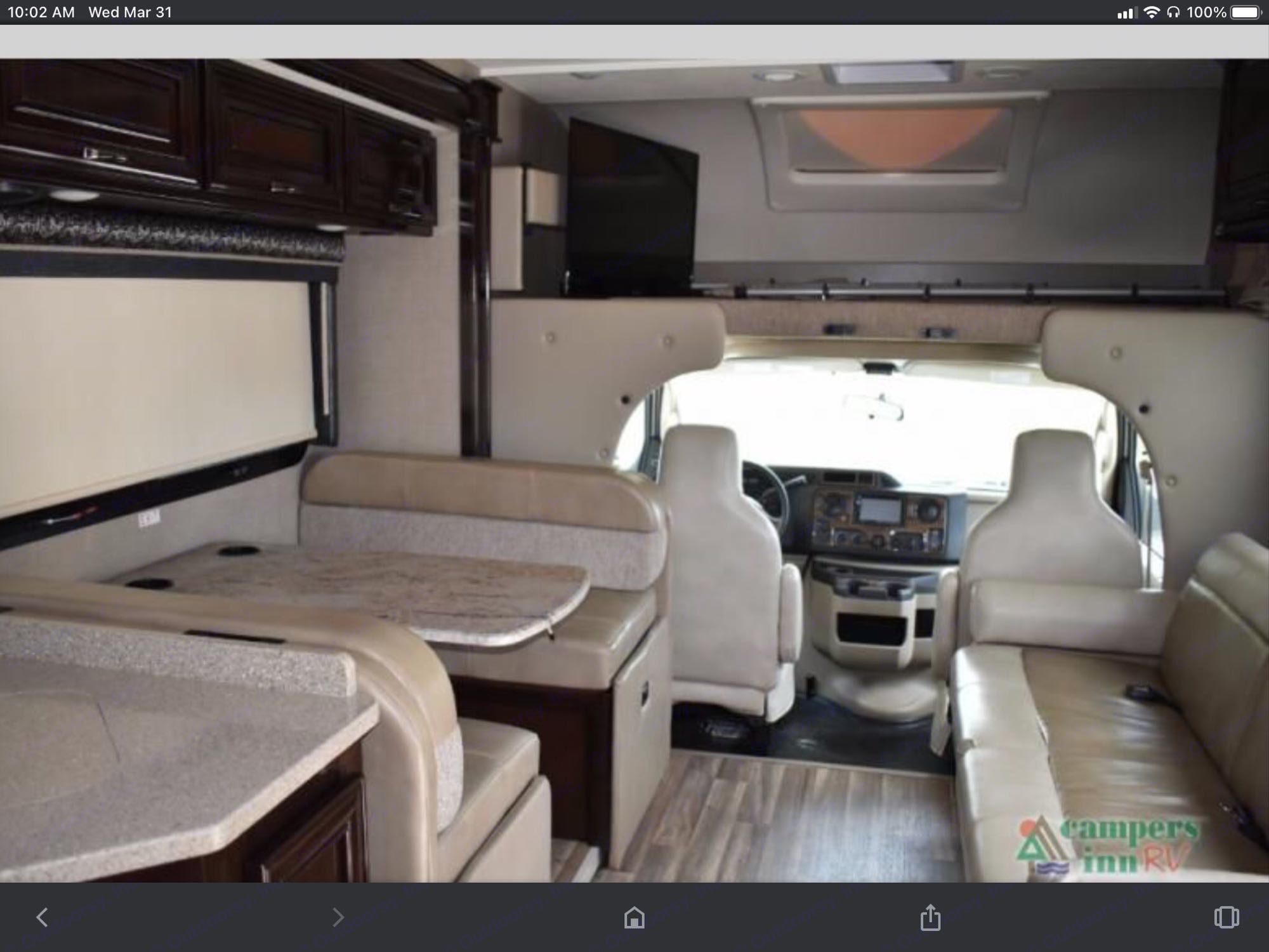 Thor Motor Coach Other 2018