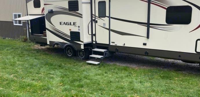 Eagle International 324BHTS 2016