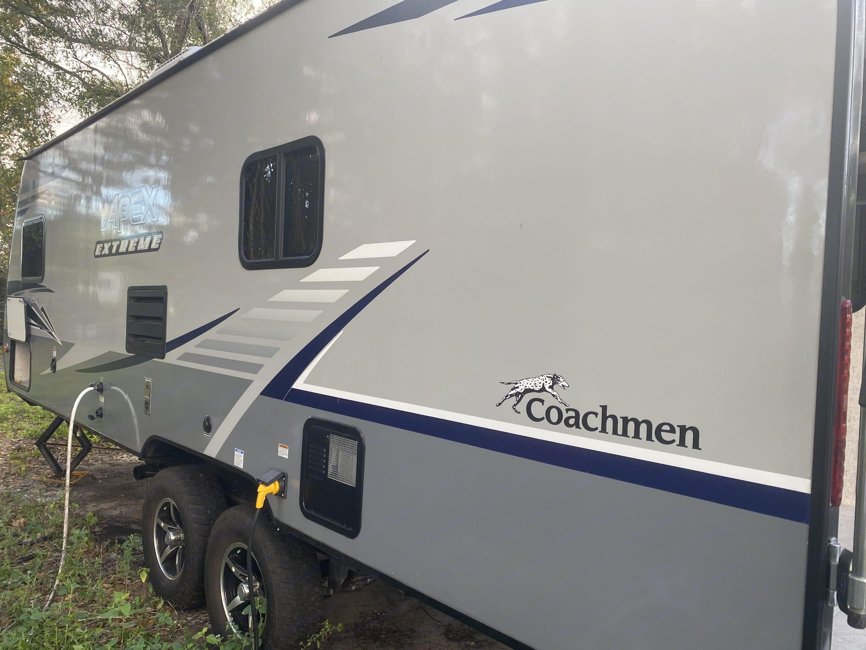 Coachmen Apex 2019