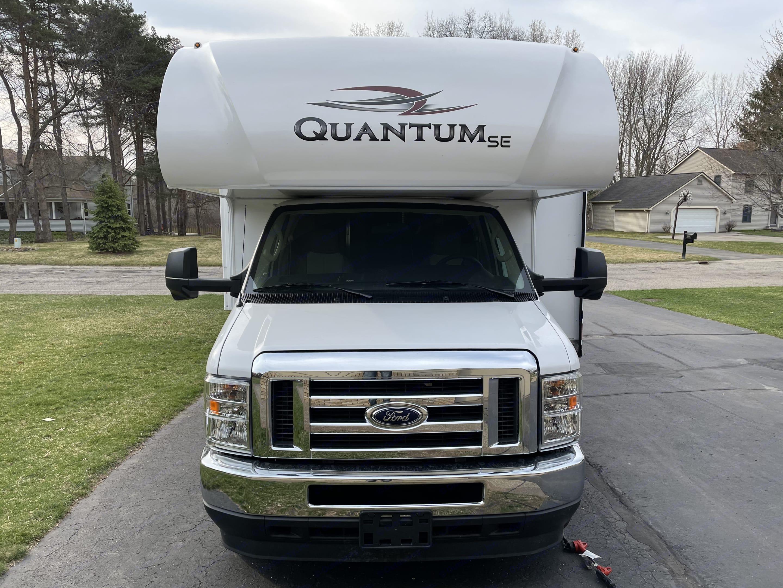 Thor Motor Coach Quantum SL31 2021
