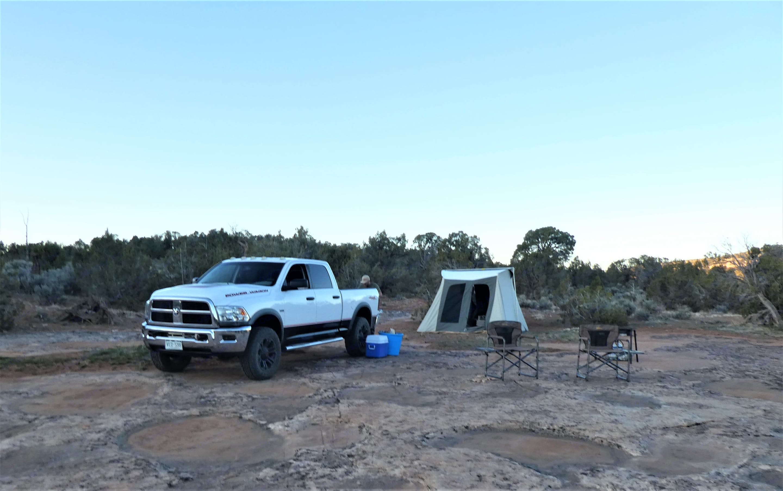 Dodge Ram 2500 Power Wagon 2011