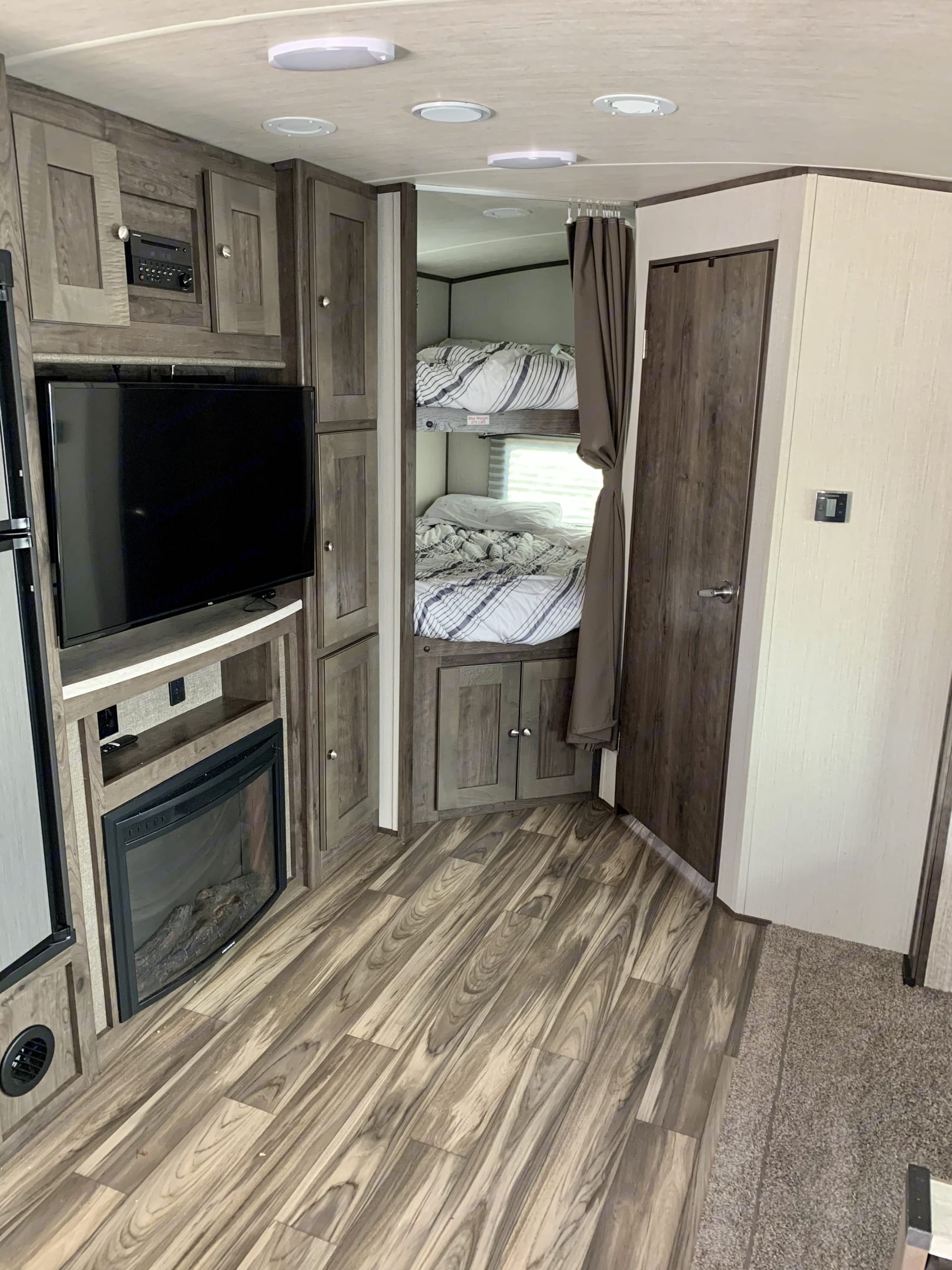 Cruiser Rv Corp MPG 2750BH 2019