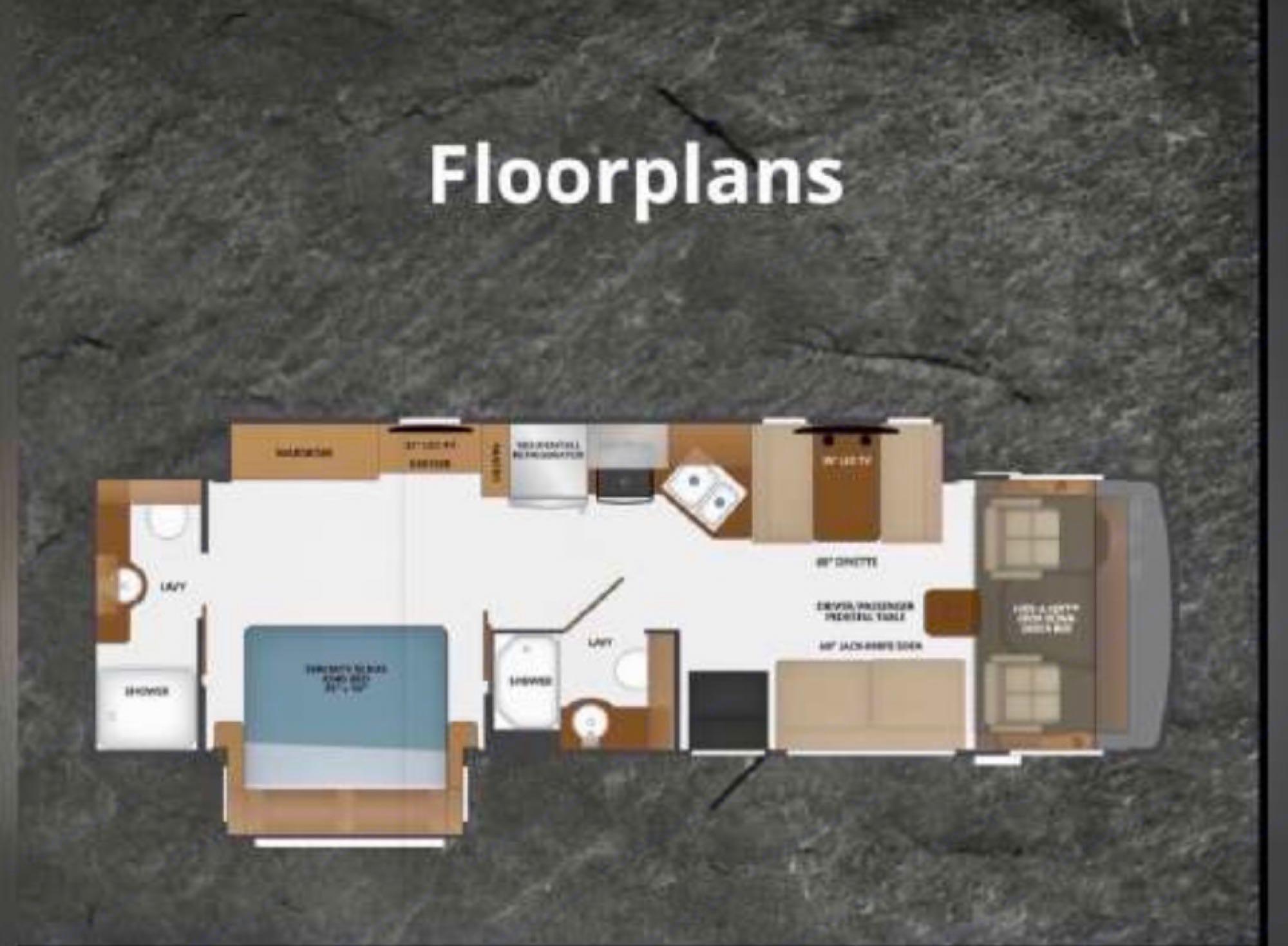 Fleetwood Flair 2020