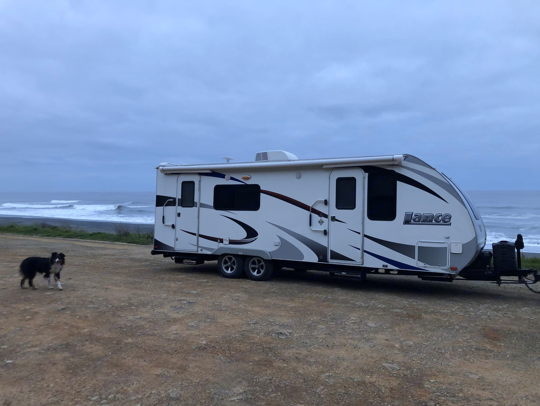 Welcome to the Oregon Coast!. Lance 2285 2015