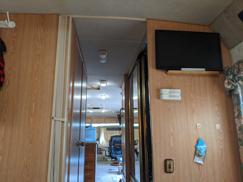 Rexhall Aerbus 36 2000