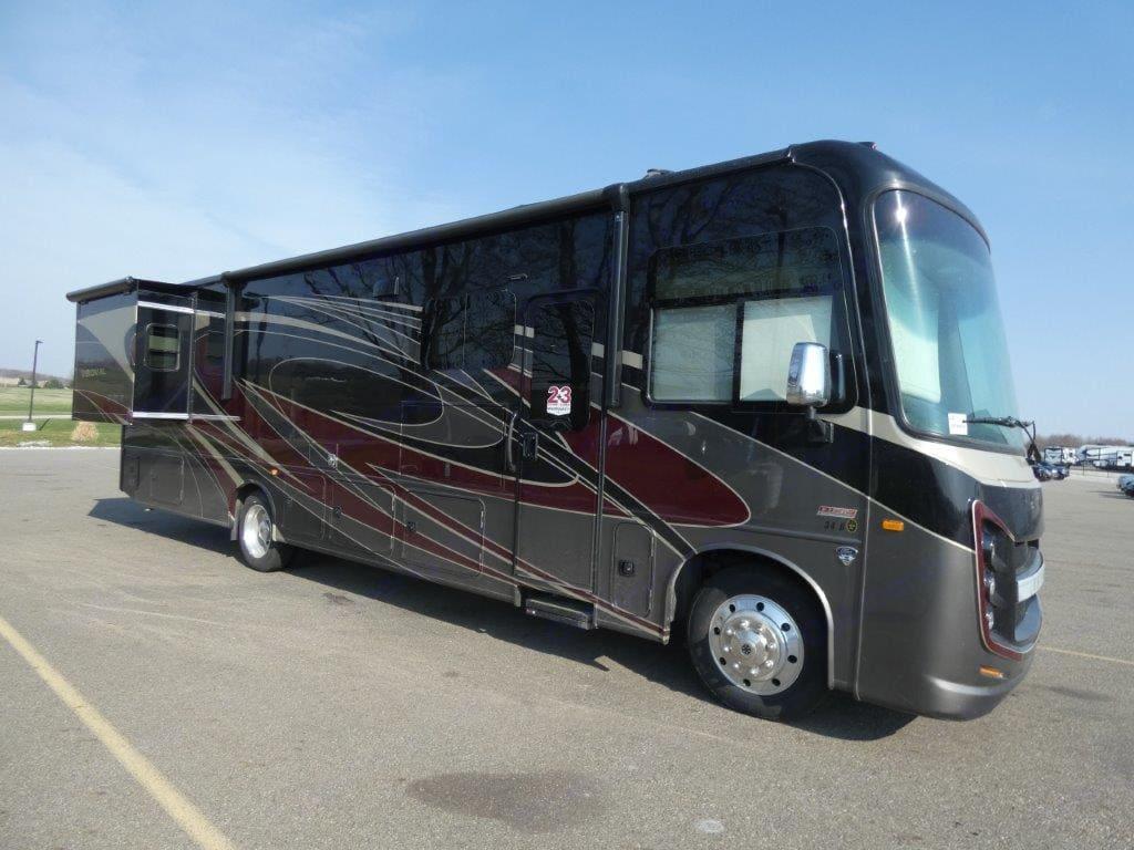 Entegra Coach Vision XL 34B 2021