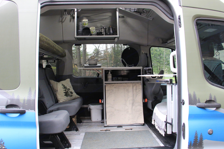 Ford Custom Transit 2017