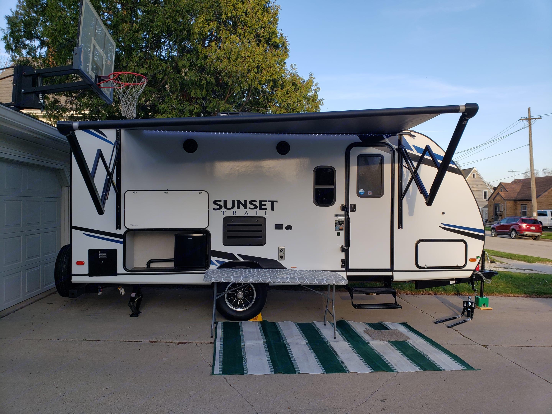 Sunset Creek 188BH 2021