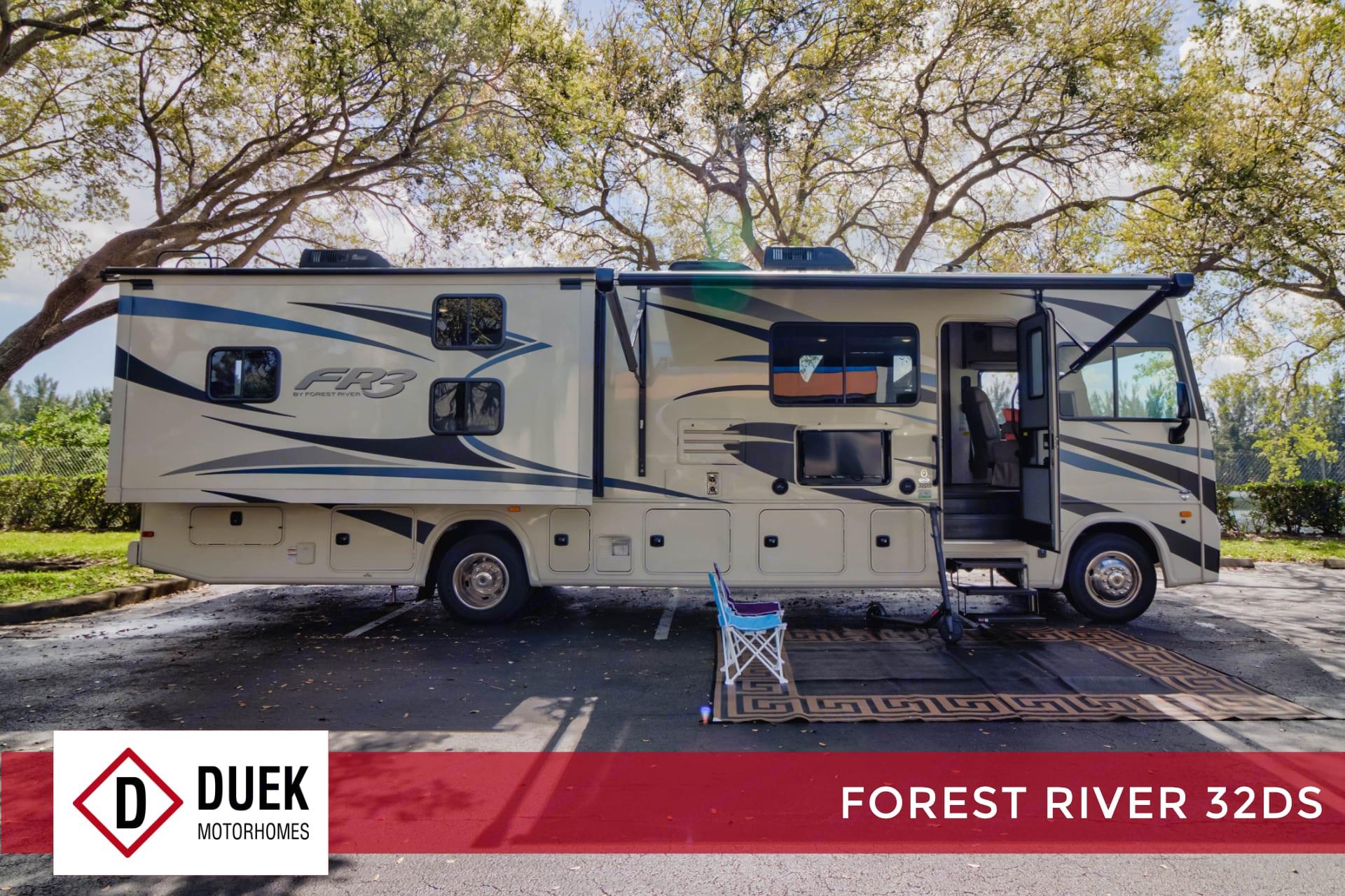 Forest River FR3 32DS 2021