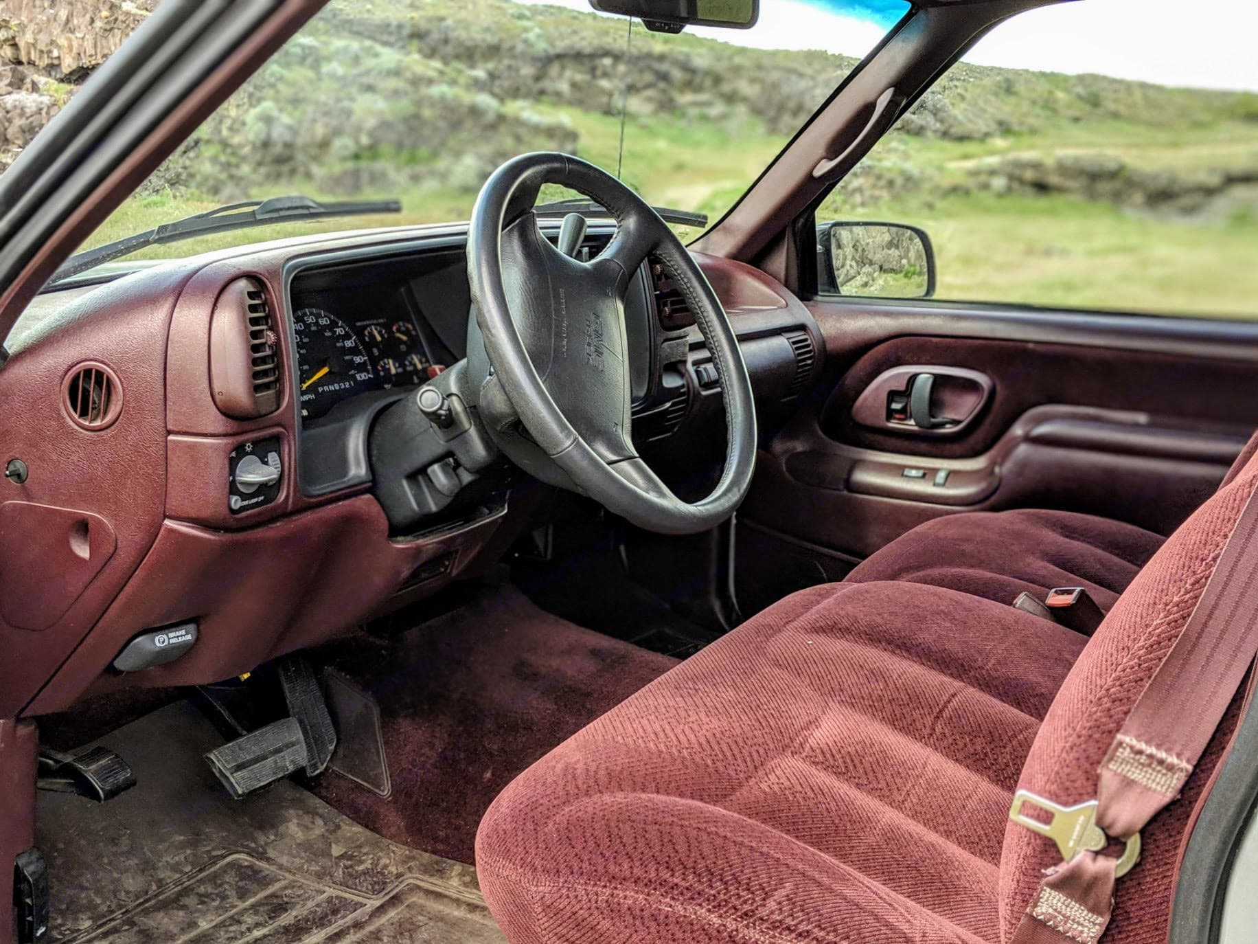 Chevrolet Other 2001