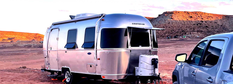 Airstream Sport 2014