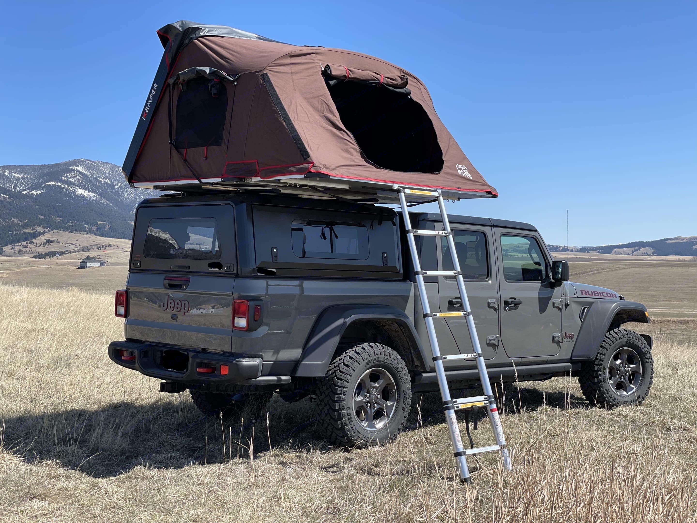 Jeep Gladiator Unlimited 2020