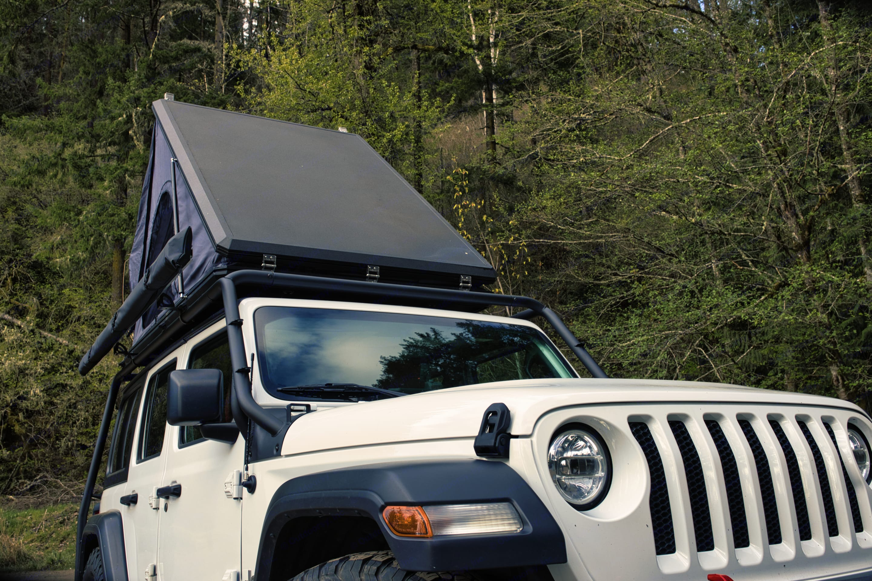 Jeep Wrangler Unlimited JLU 2018