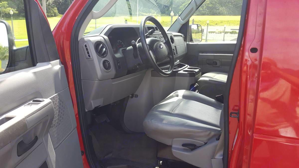 ford e150 2013