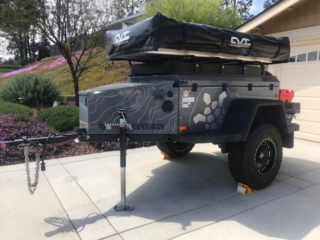 Turtleback Getaway 2018