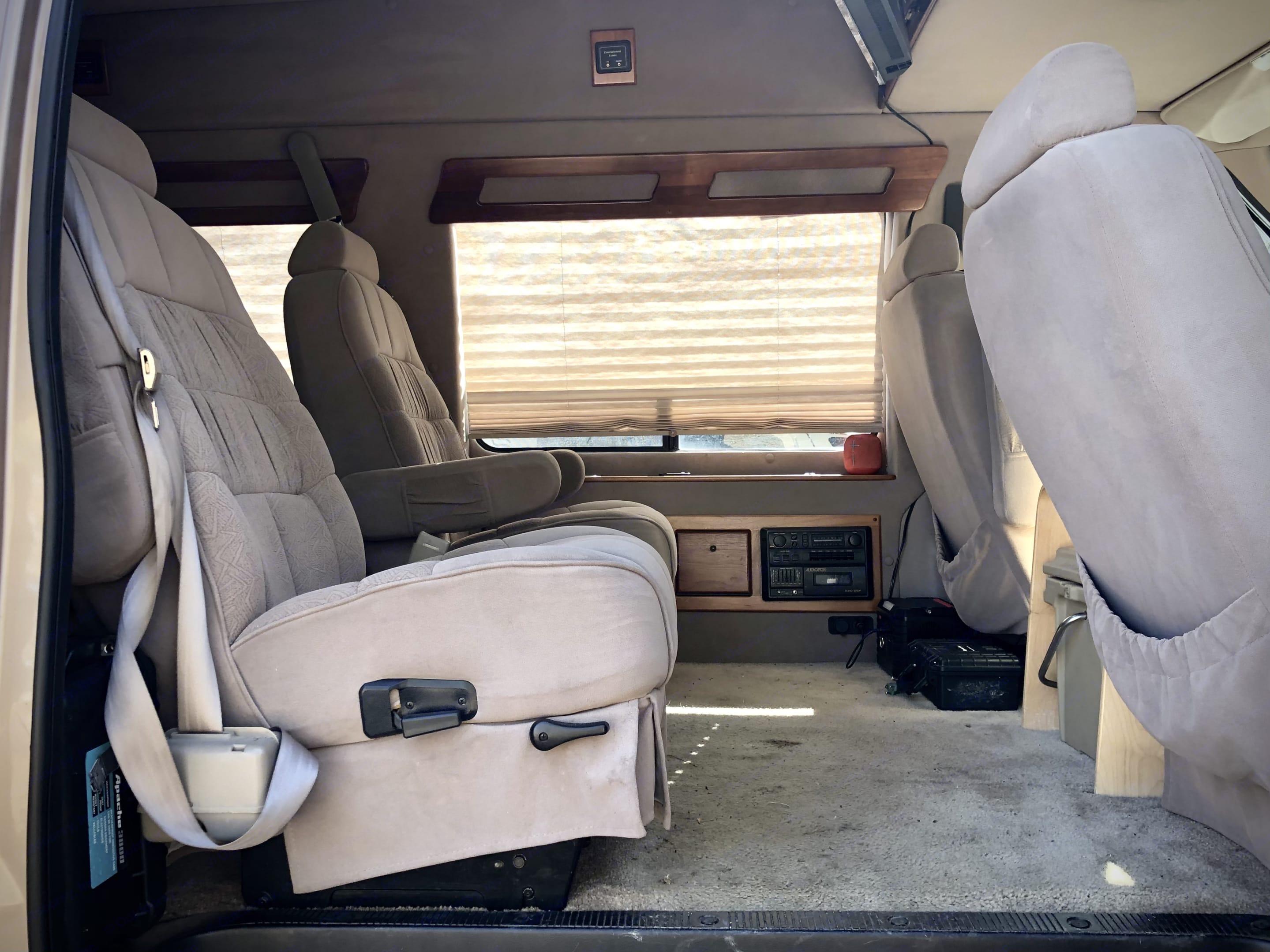Ford Econoline 1997