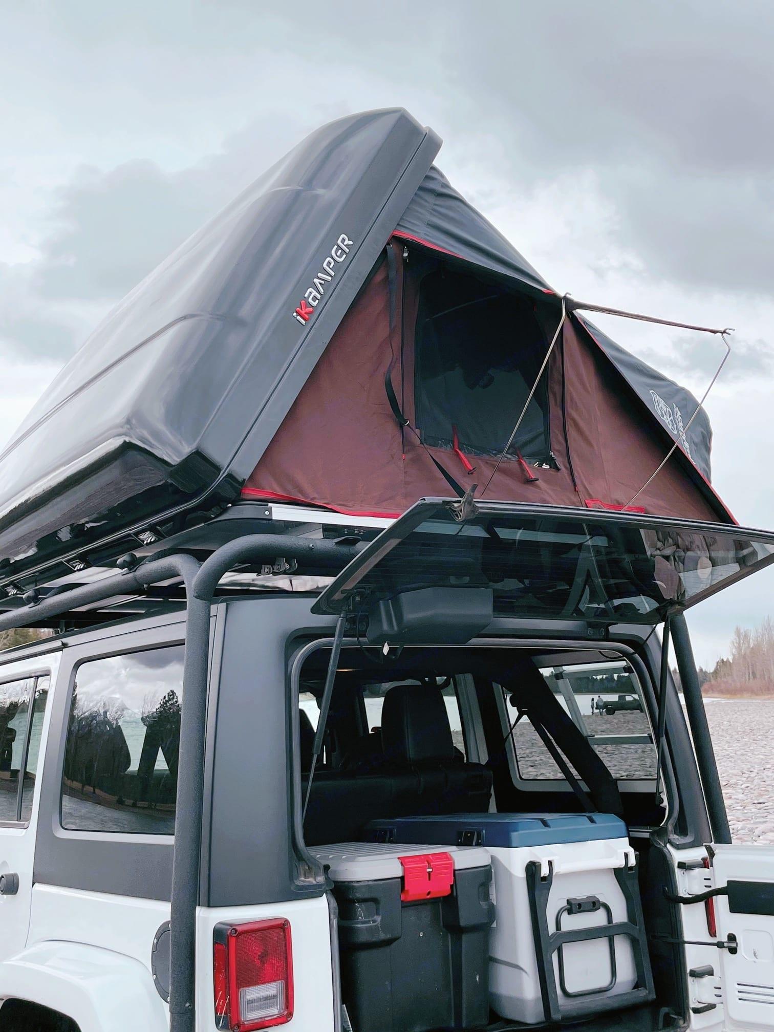 Jeep Wrangler Sahara Unlimted 2016