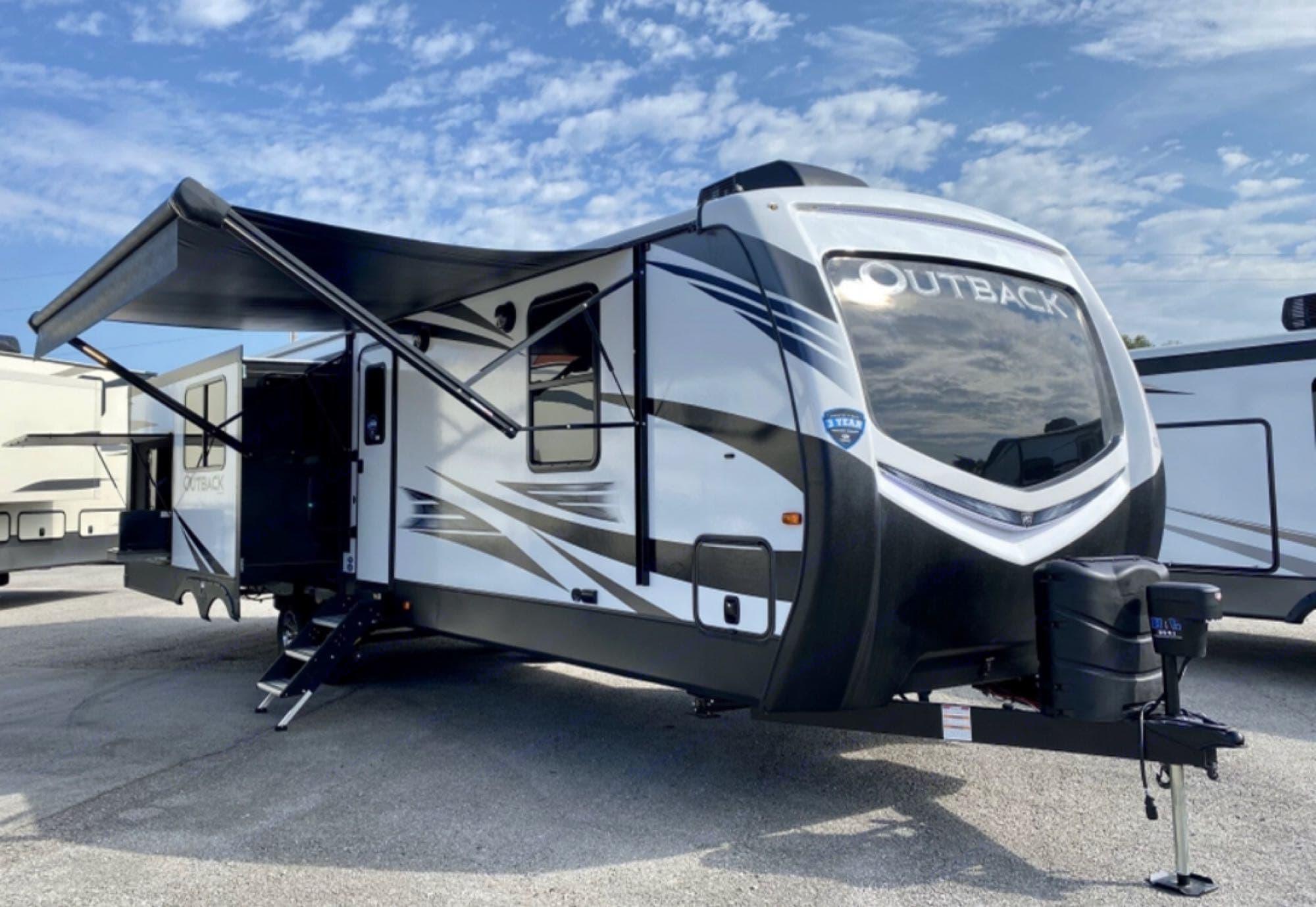 Keystone Outback 2021