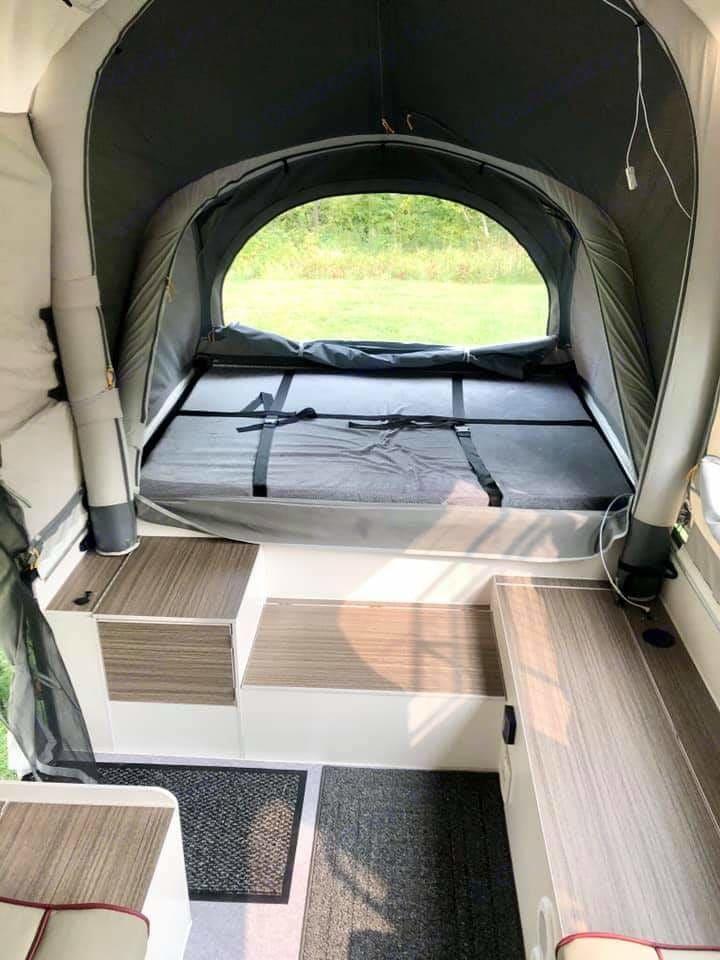 Opus OP4 Off Road Air 2020
