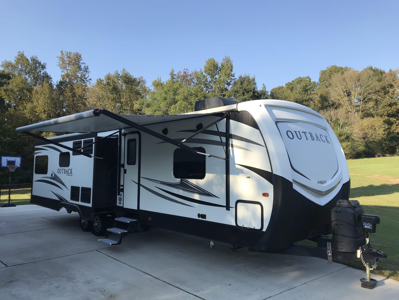 Keystone Outback 2018