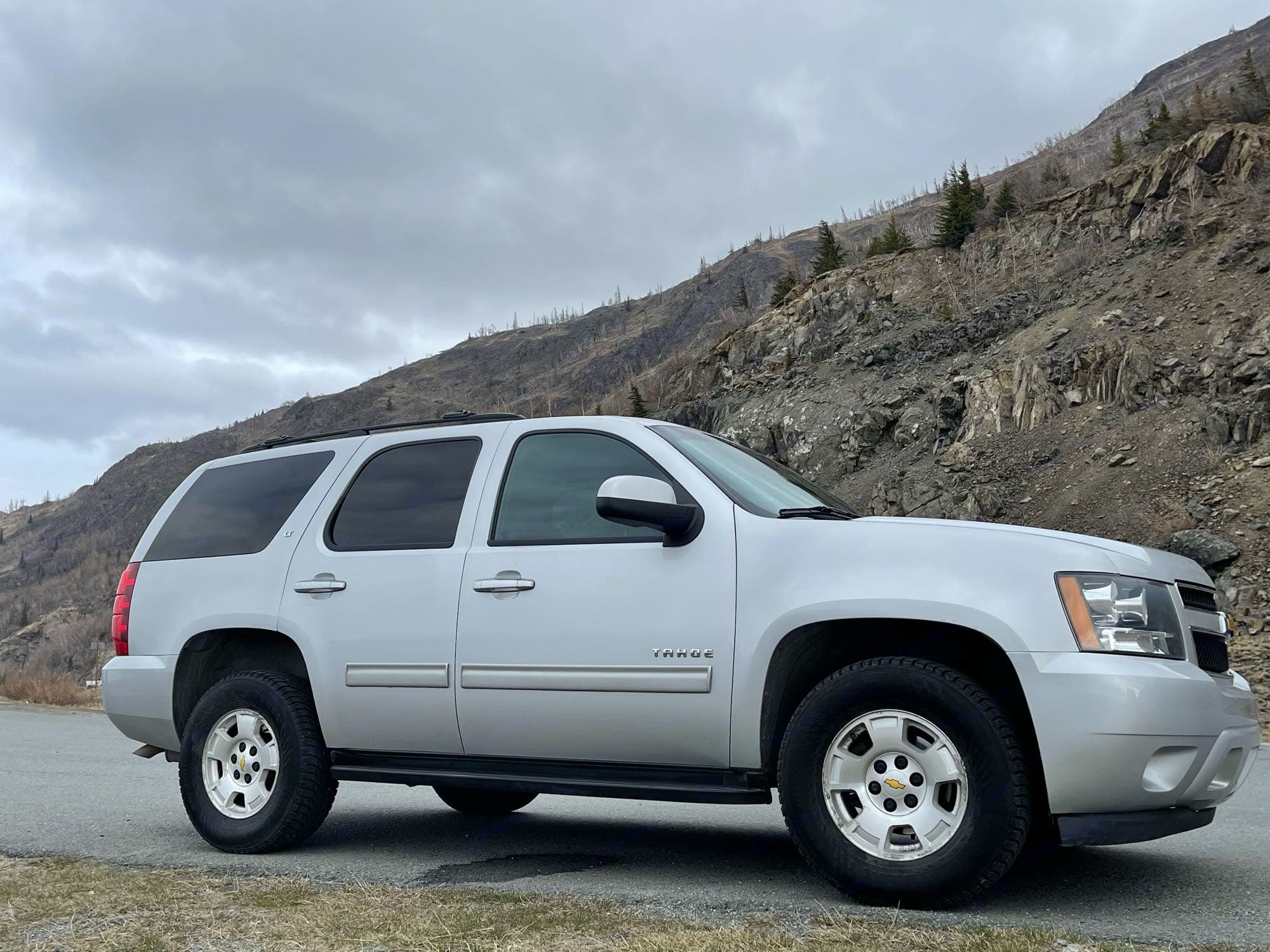 Chevrolet LT 2013