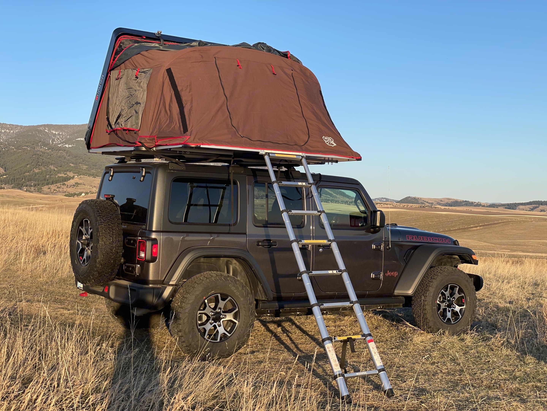 Jeep Wrangler Unlimited Rubicon 2021