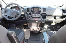 Dodge Winnebago 2022