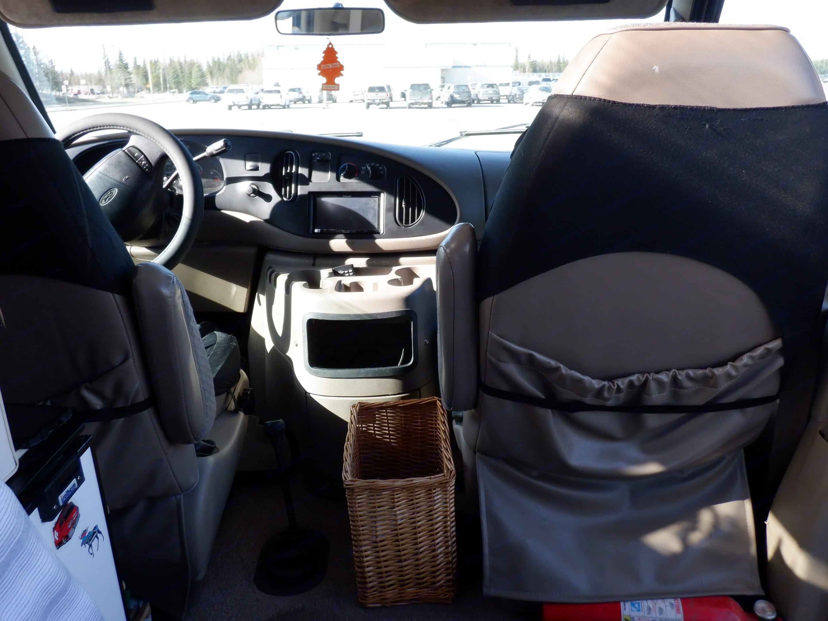 Ford Ford E350 2002