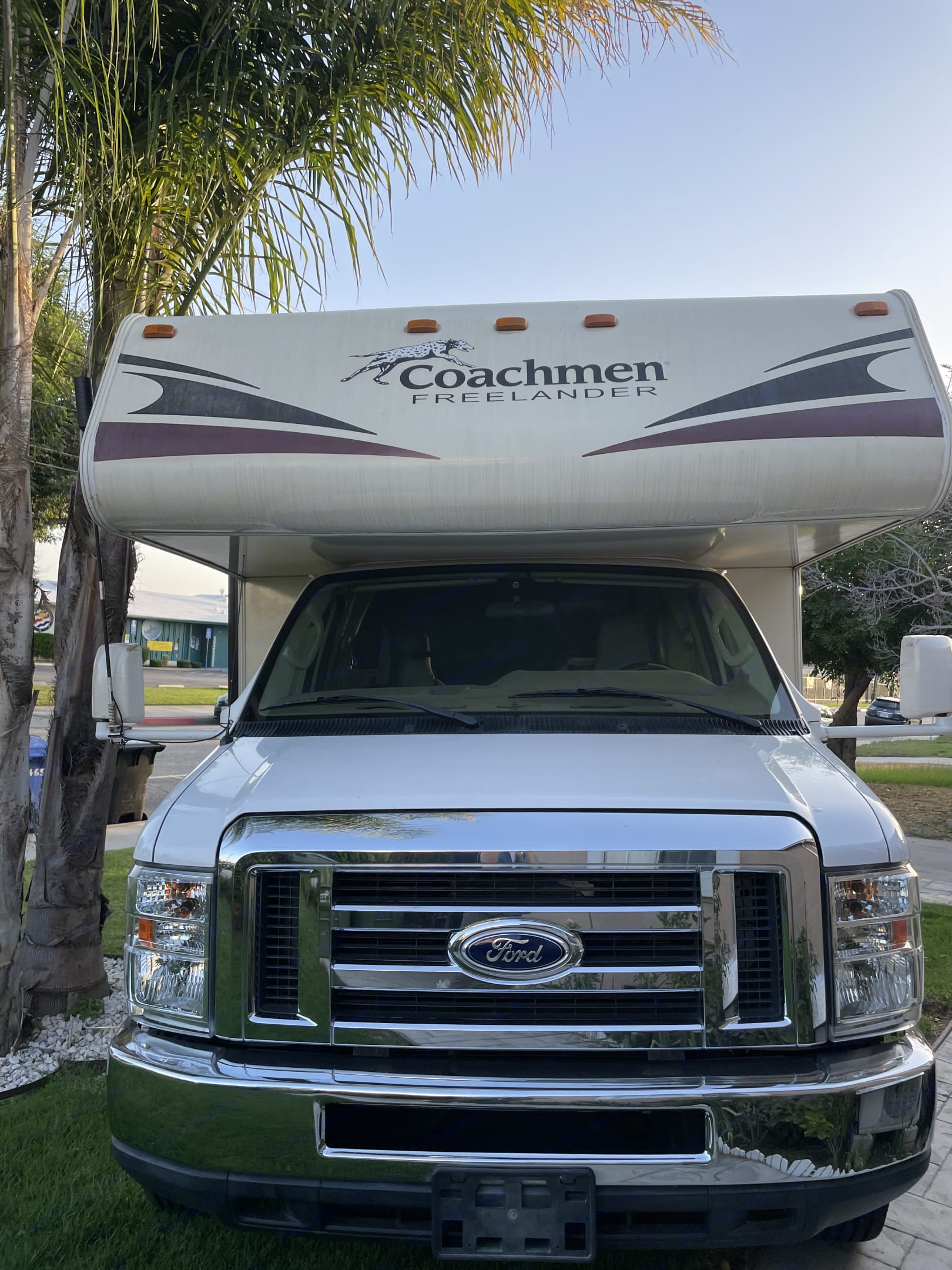 Ford Ford E350 2015