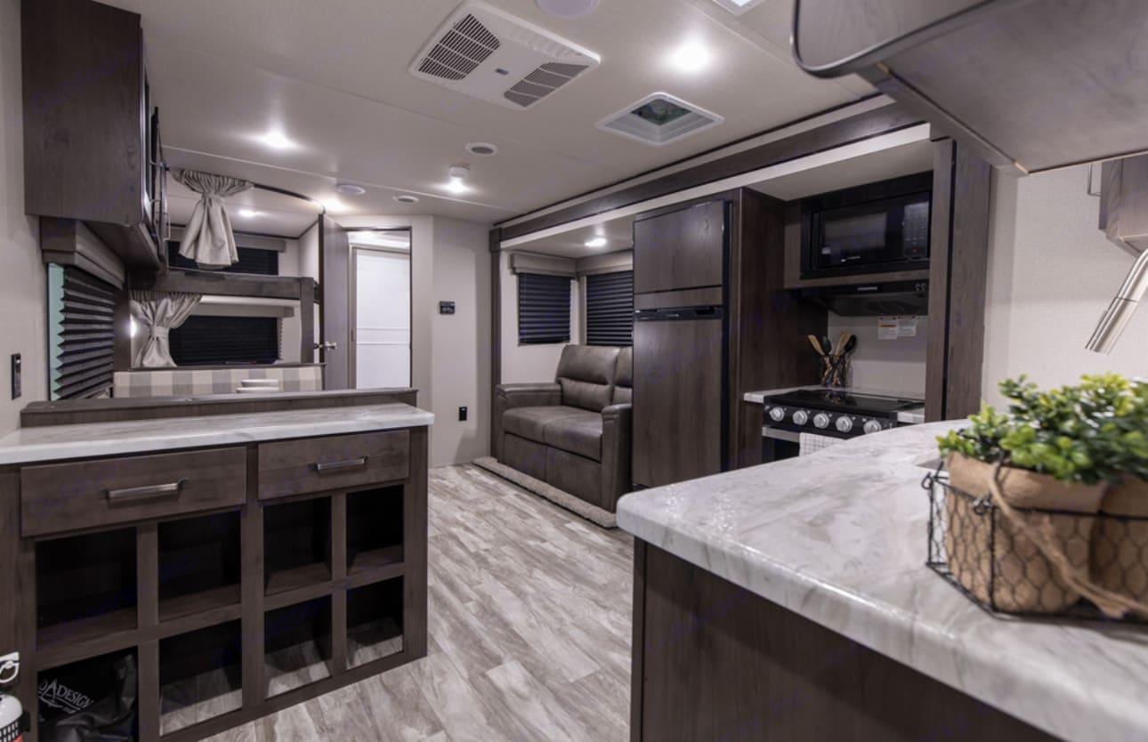Grand Design 261BH 2021