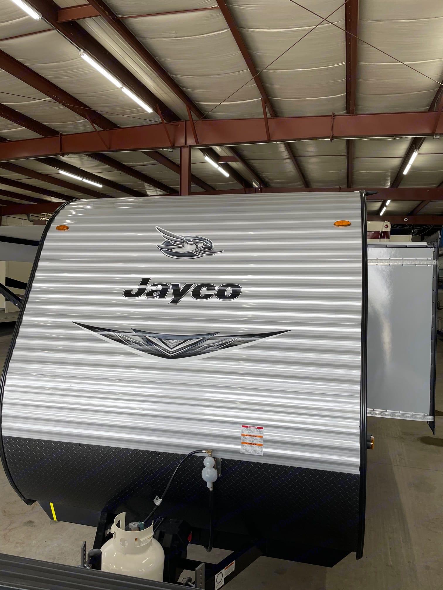 Jayco Jay Flight SLX7 184BS 2021