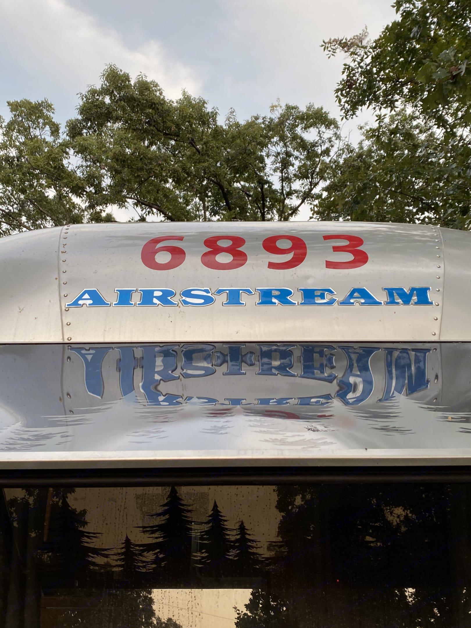 Airstream Excella 1994