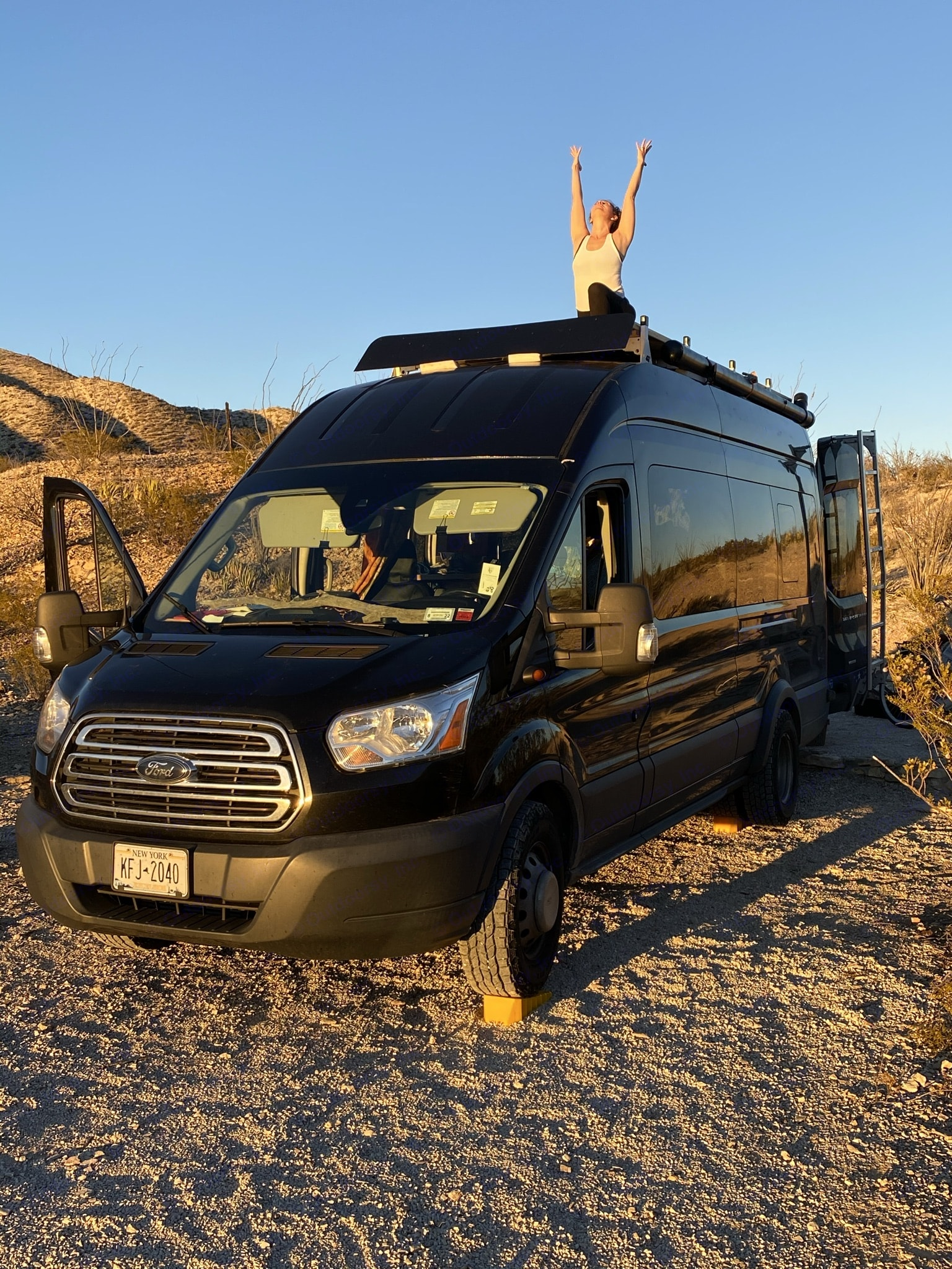 best life. Ford Transit custom 2015