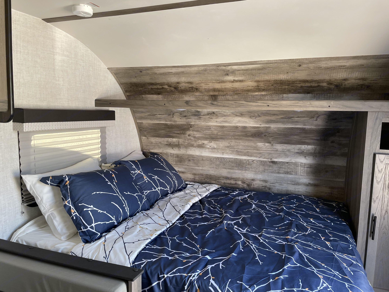 Gulfstream 199DD 2021