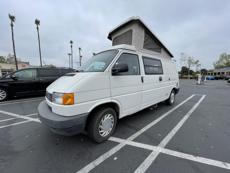 Volkswagen Eurovan Camper 1995