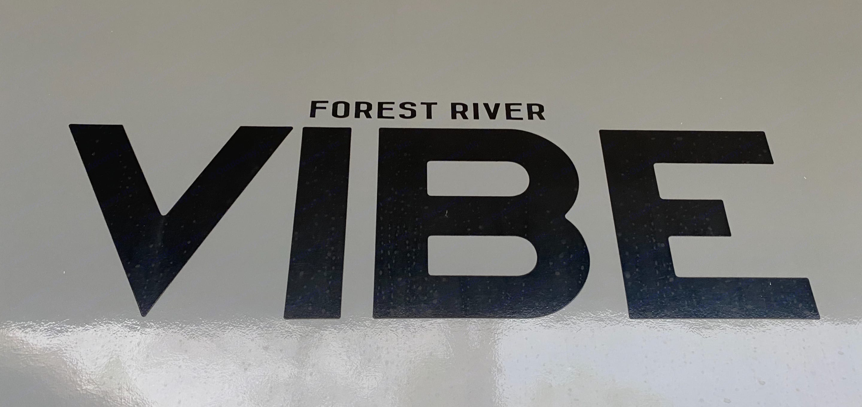Forest River Vibe 2017