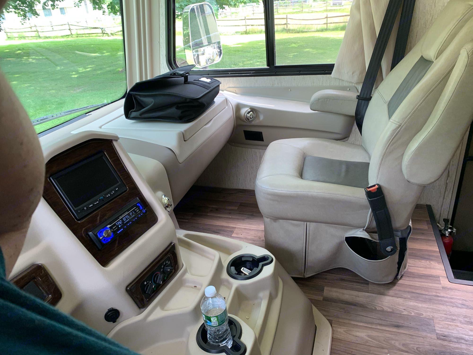 Coachmen Mirada A-Class bunk house 2018
