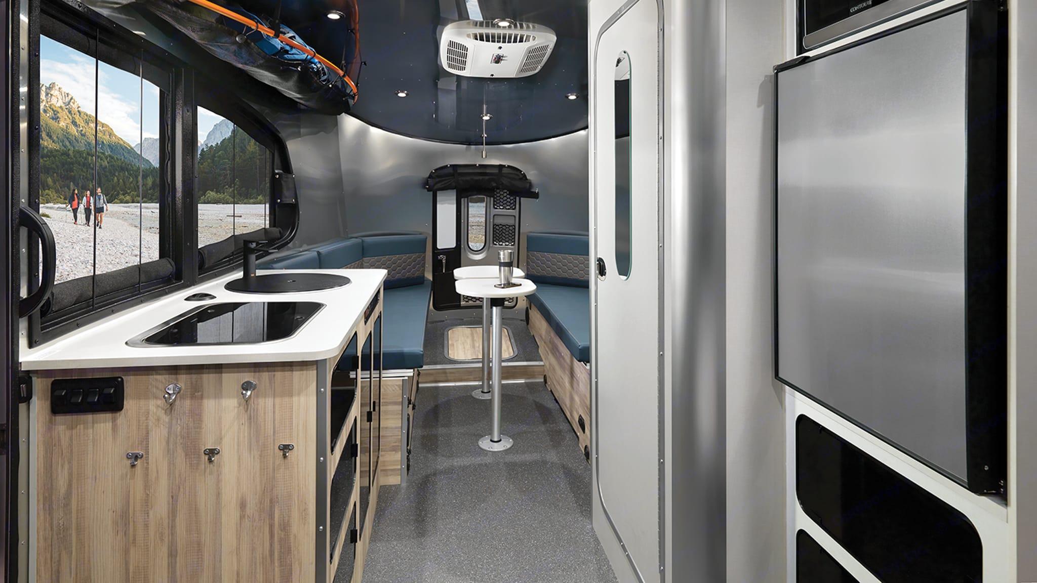 Airstream Base Camp 2021