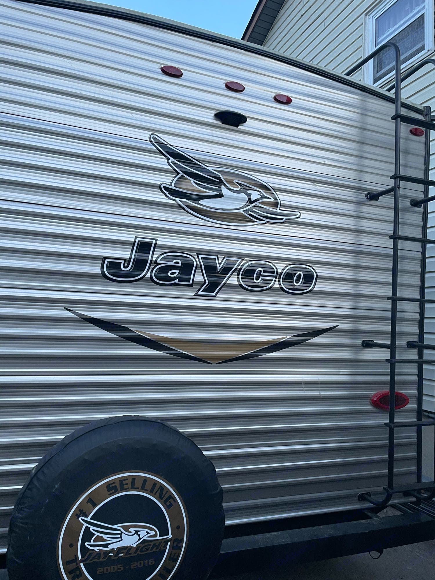 Jayco Jay Flight 26bh 2018