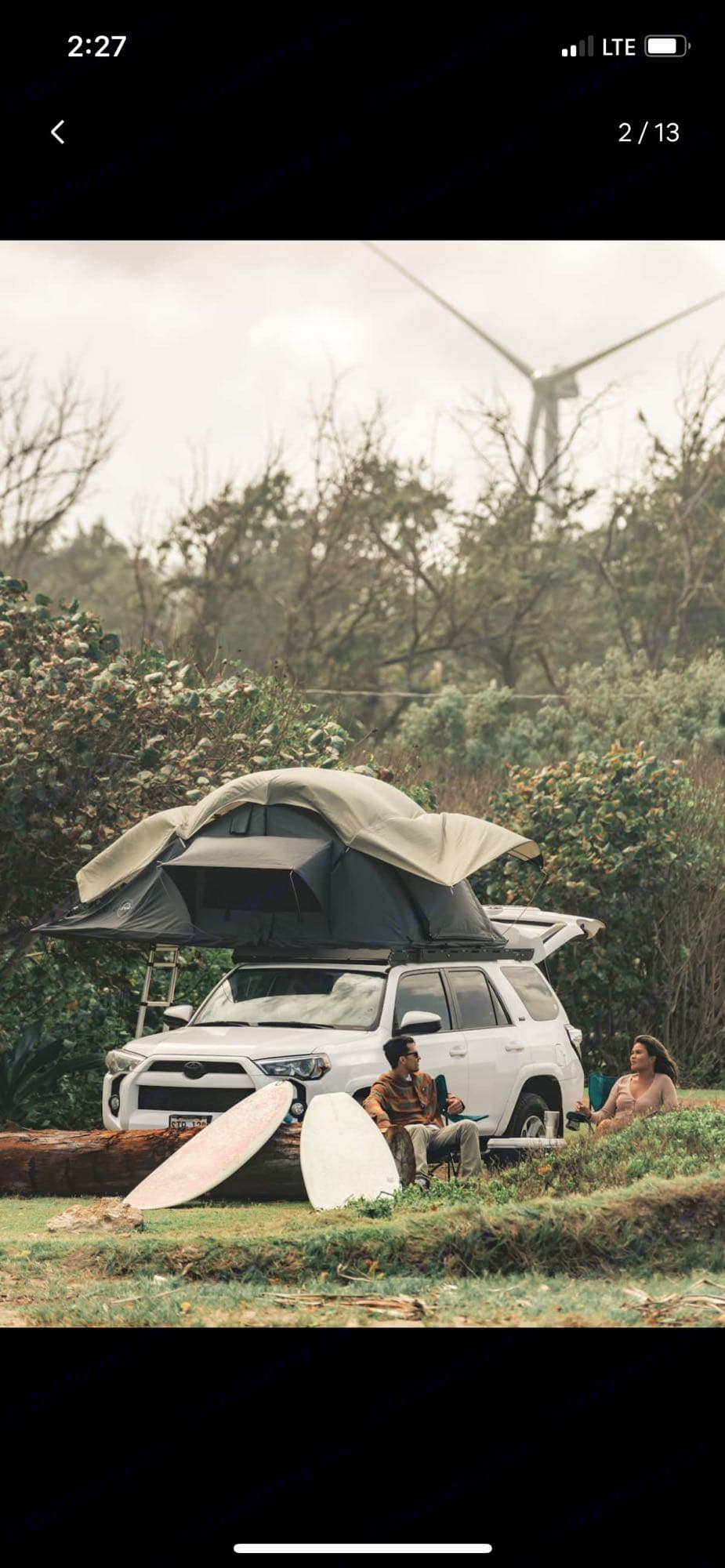 Overland Other 2016