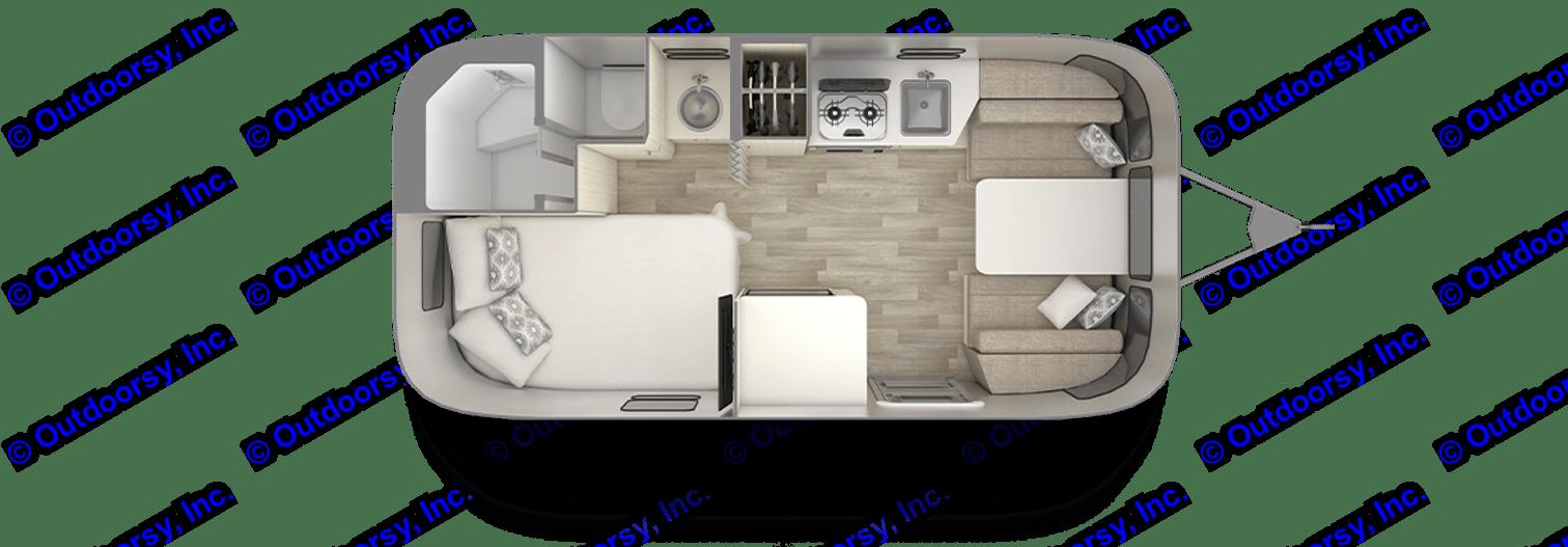 Airstream Bambi 2021